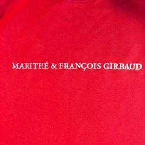 Marithe Francois Girbaud